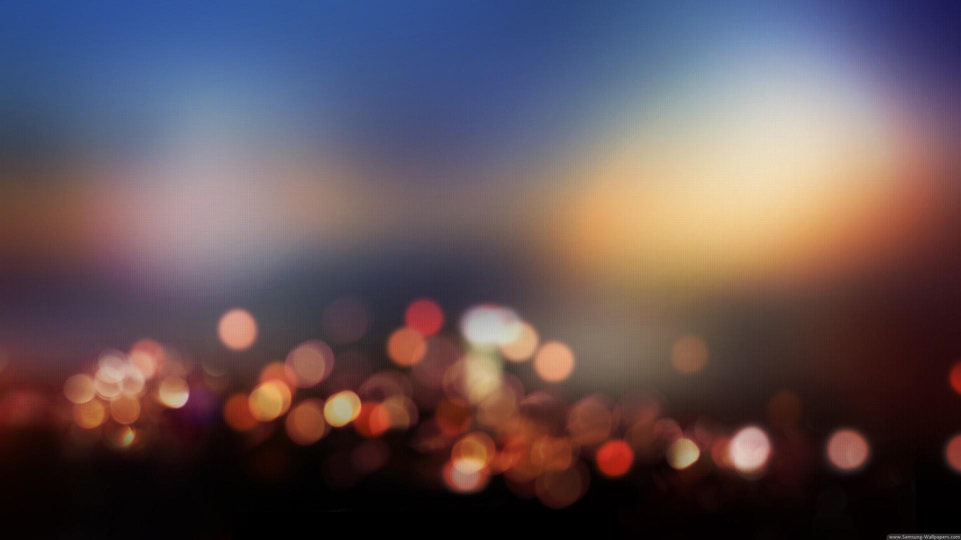 Hazy Night HD Desktop Samsung Galaxy S4 1920x1080 1920x1080