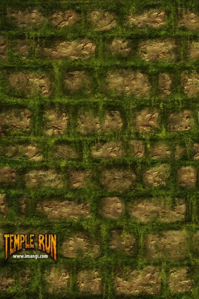 Download Unlockable Temple Run iPhone Wallpapers for TJS Daily 640x960