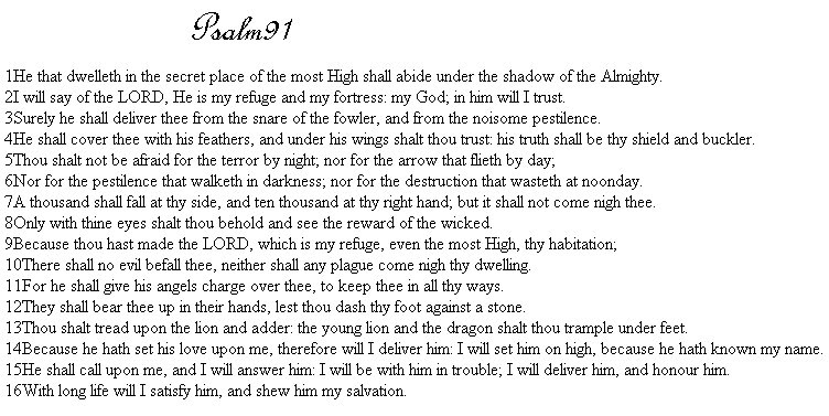 Psalm 91 Graphics Code Psalm 91 Comments Pictures 752x377