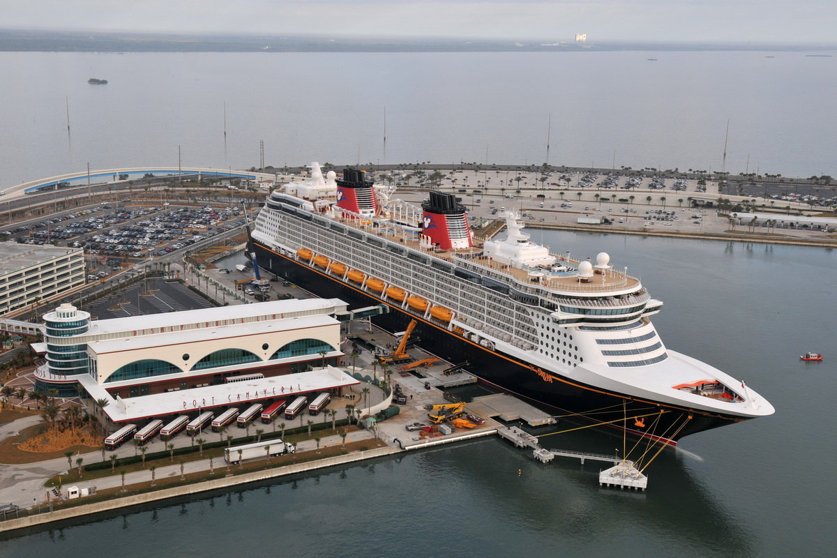 cruise port canaveral image disney cruise port canaveral wallpaper 1200x800