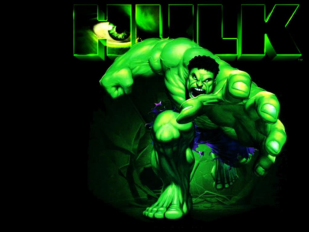 Hulk 1080p Wallpaper - WallpaperSafari