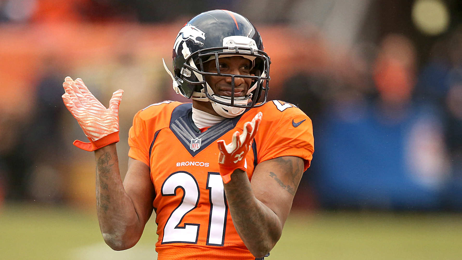 Broncos trade Talib to Rams Sporting News 1920x1080
