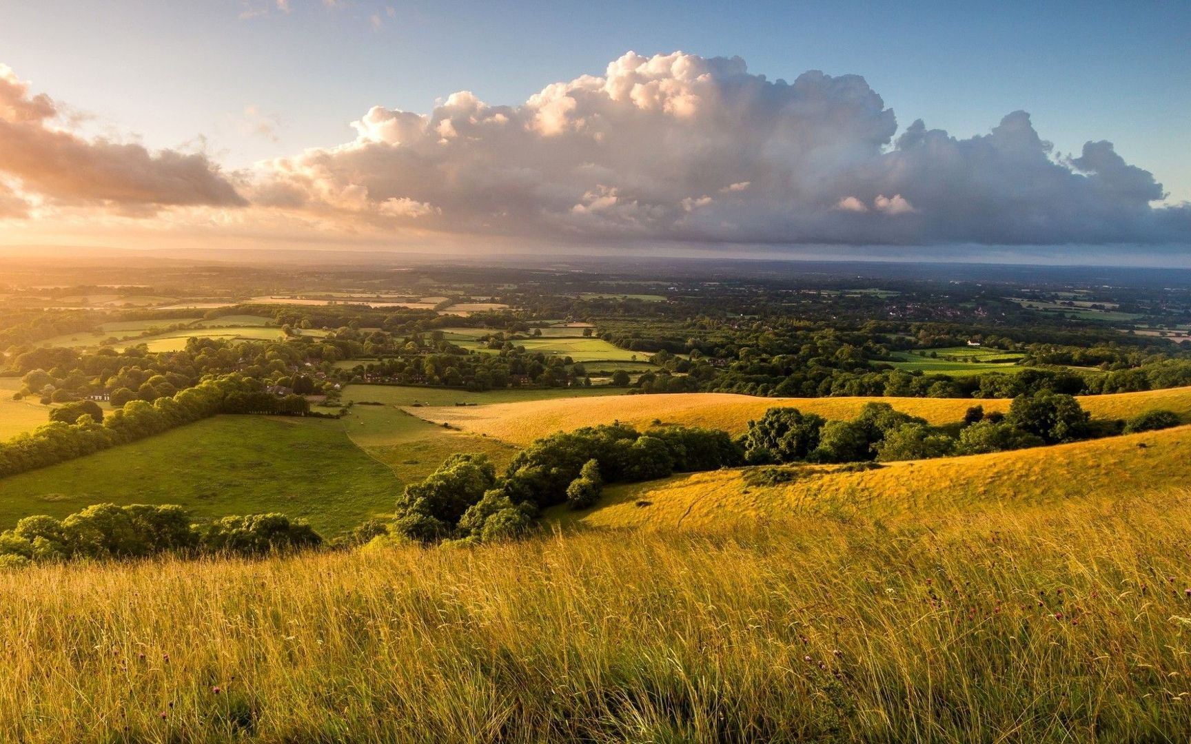 Back Gallery For english countryside wallpaper 1728x1080