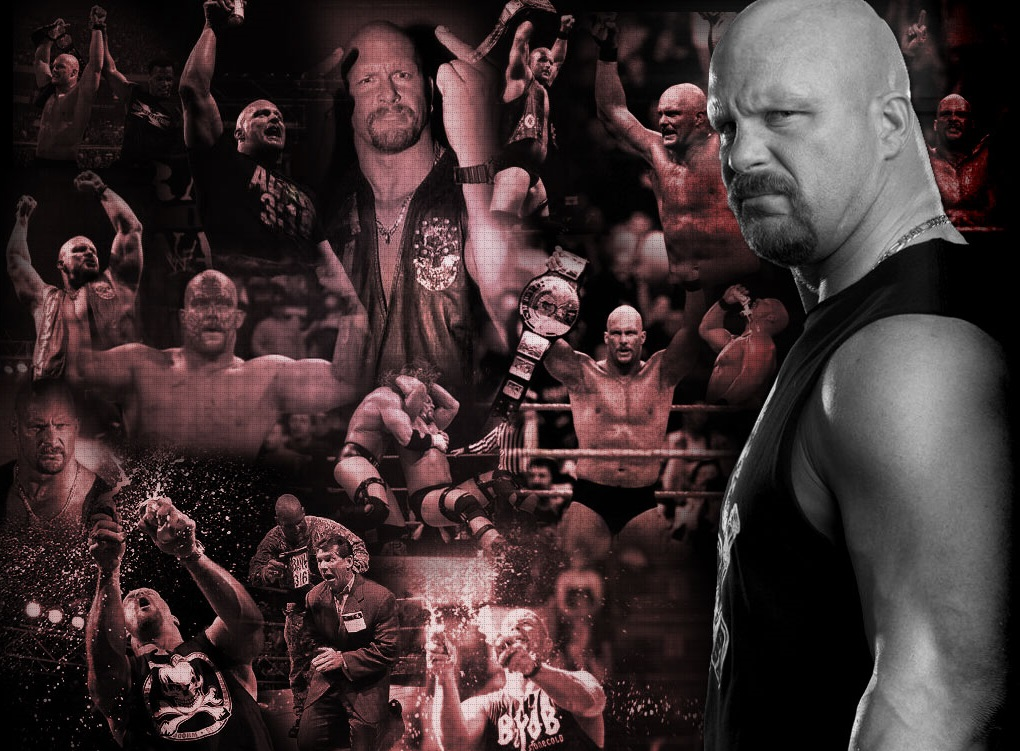 Stone Cold Steve Austin Wallpapers WWE Wrestling Wallpapers 1020x751