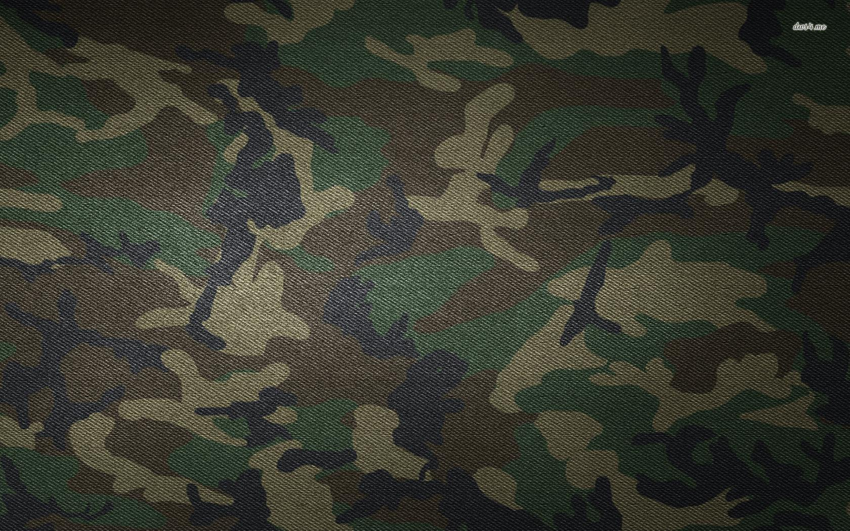 Camo Backgrounds 1680x1050
