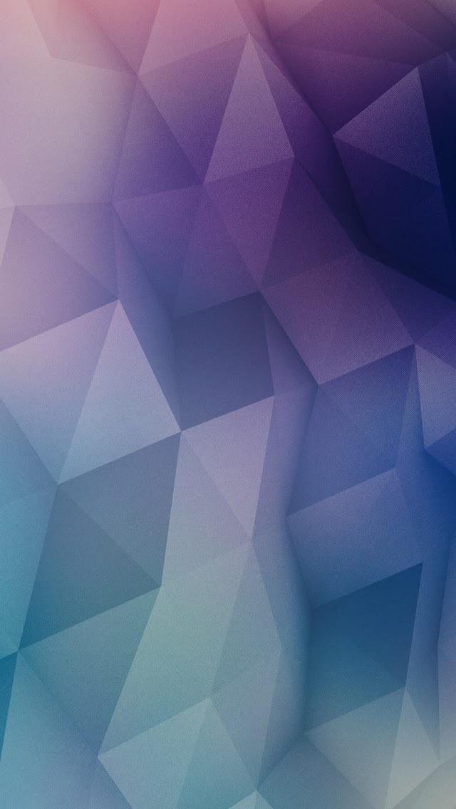 Low Poly Style   The iPhone Wallpapers 640x1136