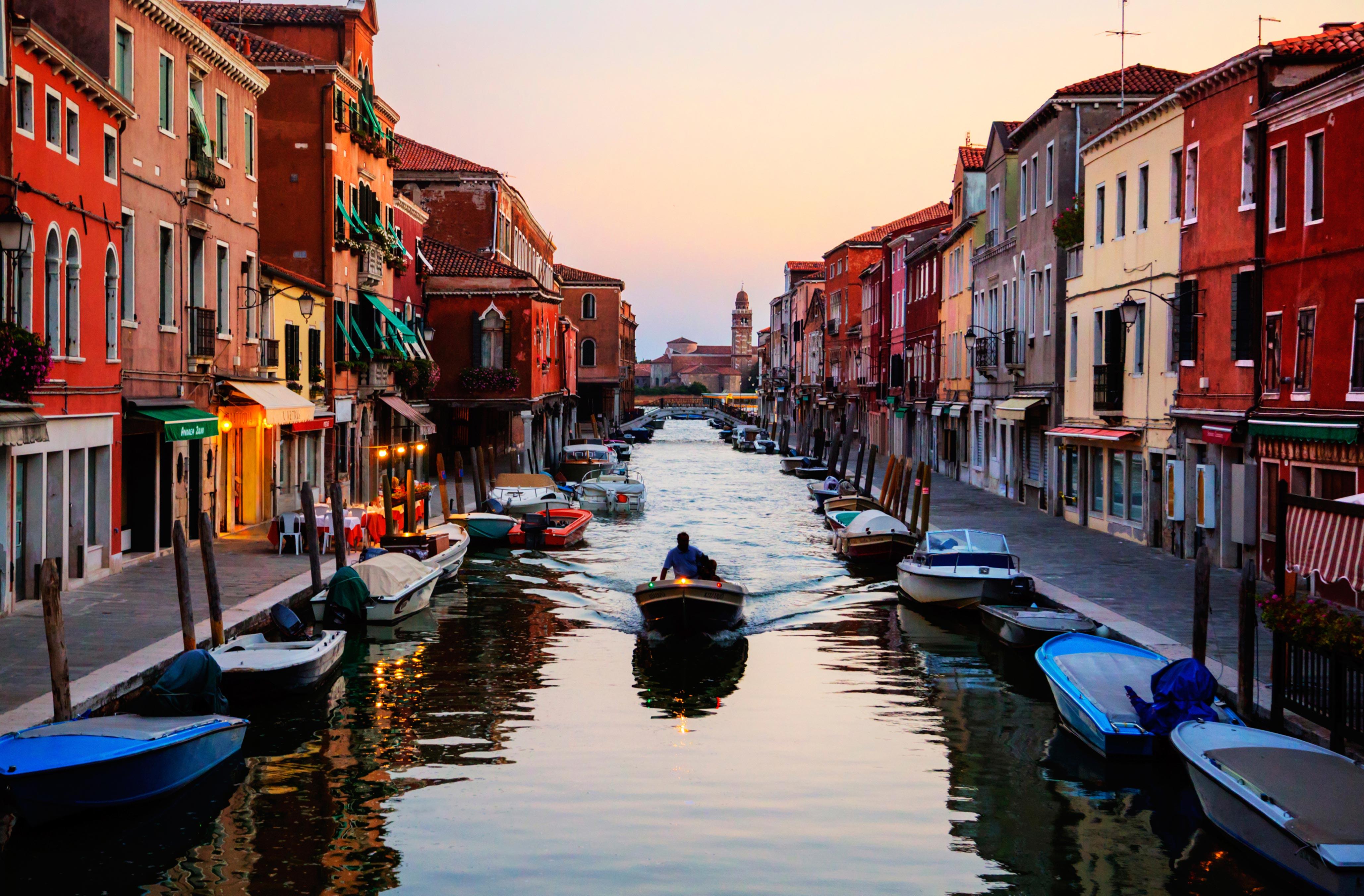 Venice HD Wallpapers for desktop download 4116x2705