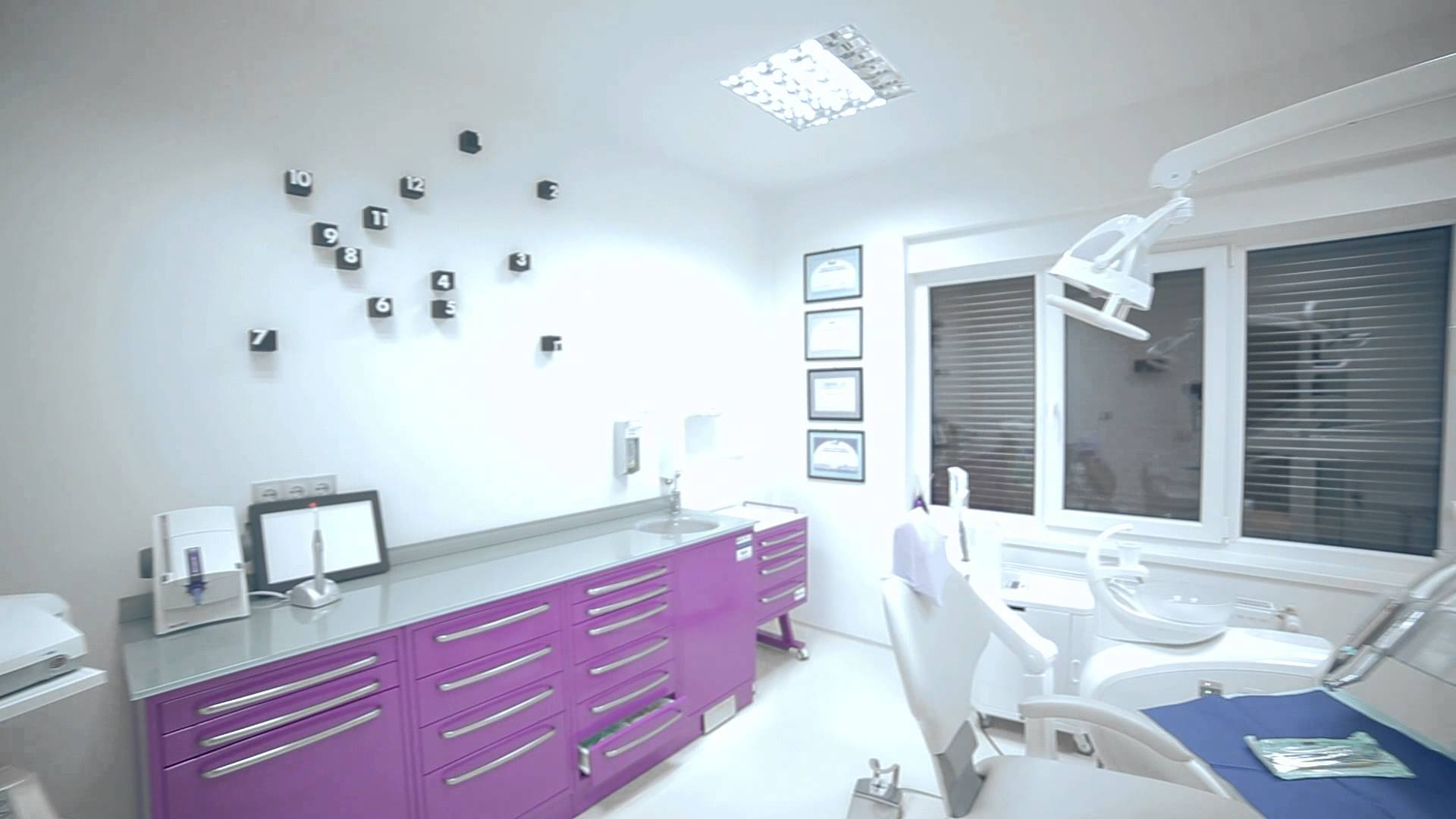 Dental Office Wallpaper - WallpaperSafari