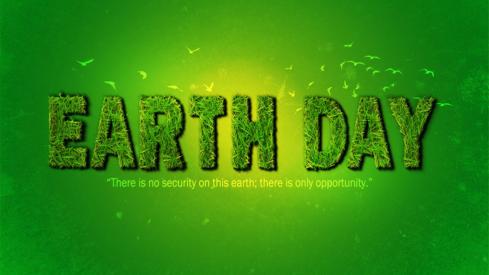 Download Happy Earth Day HD Wallpapers 2016 HD 1600x900