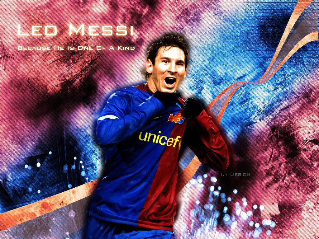 Description Lionel Messi Wallpaper is a hi res Wallpaper for pc 1024x768