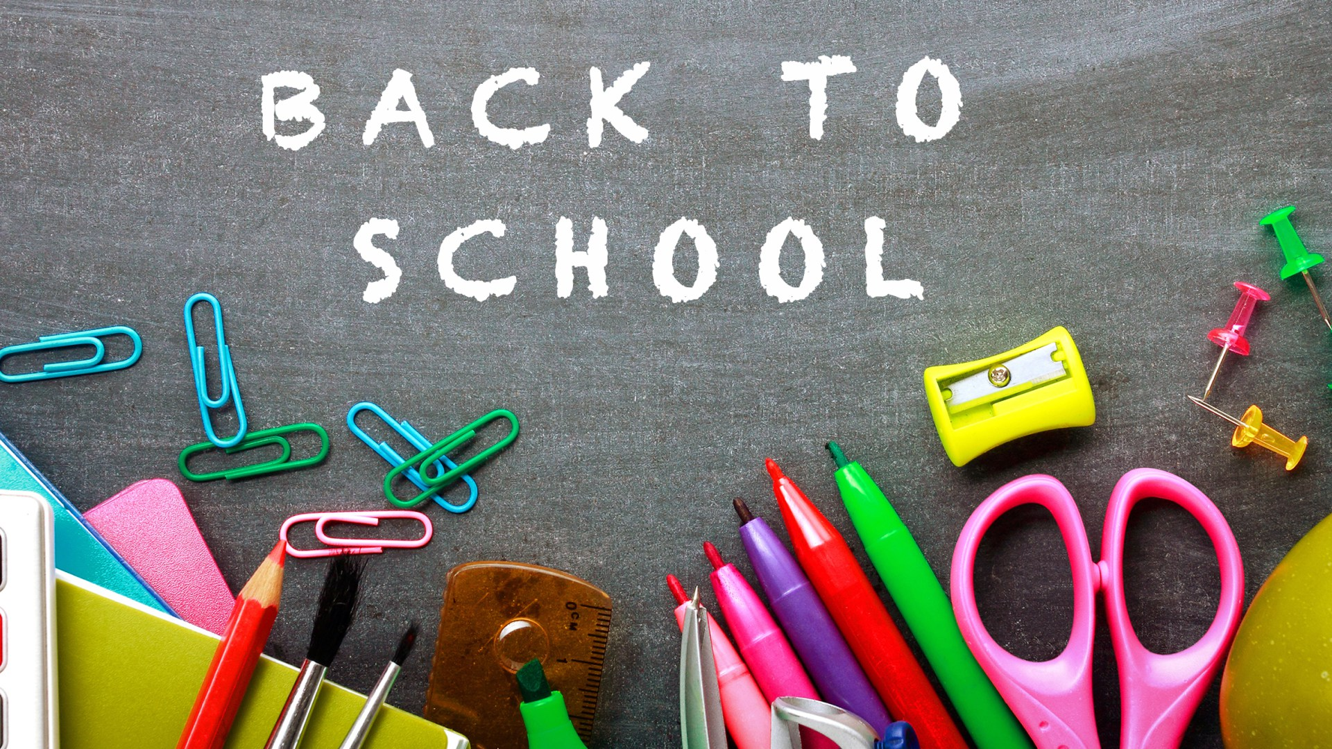 Best 53 Back to School Backgrounds on HipWallpaper Hunchback of 1920x1080