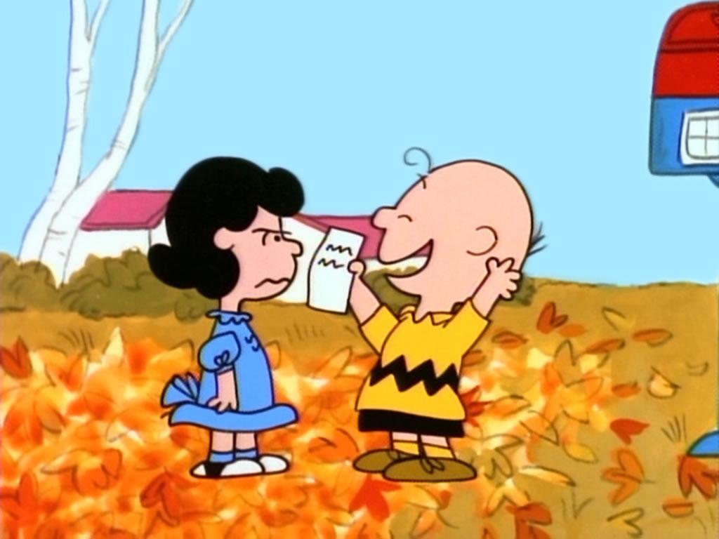 Peanuts Peanuts 1024x768