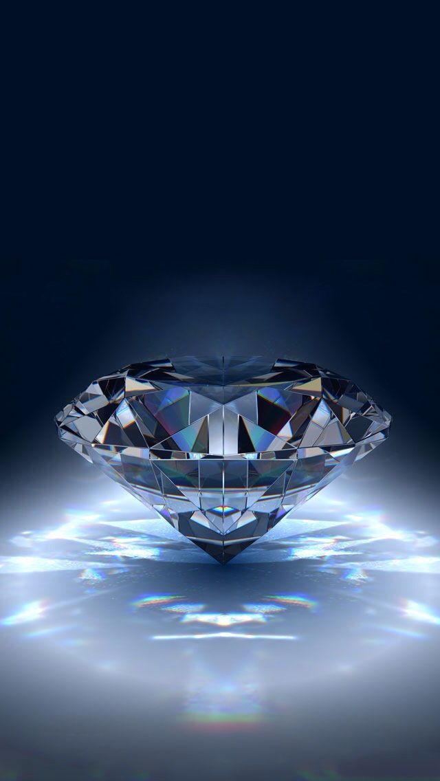 Diamond wallpaper iphone 5