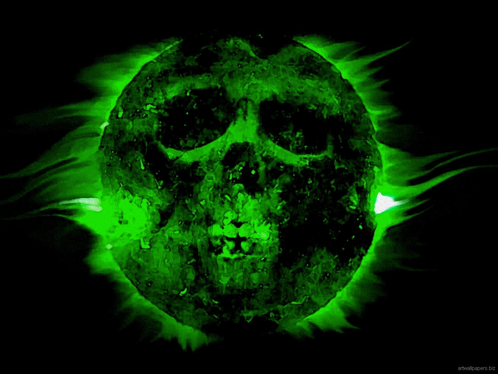 Skull Wallpapers Skull Art Wallpapers Skull Desktop 1600x1200