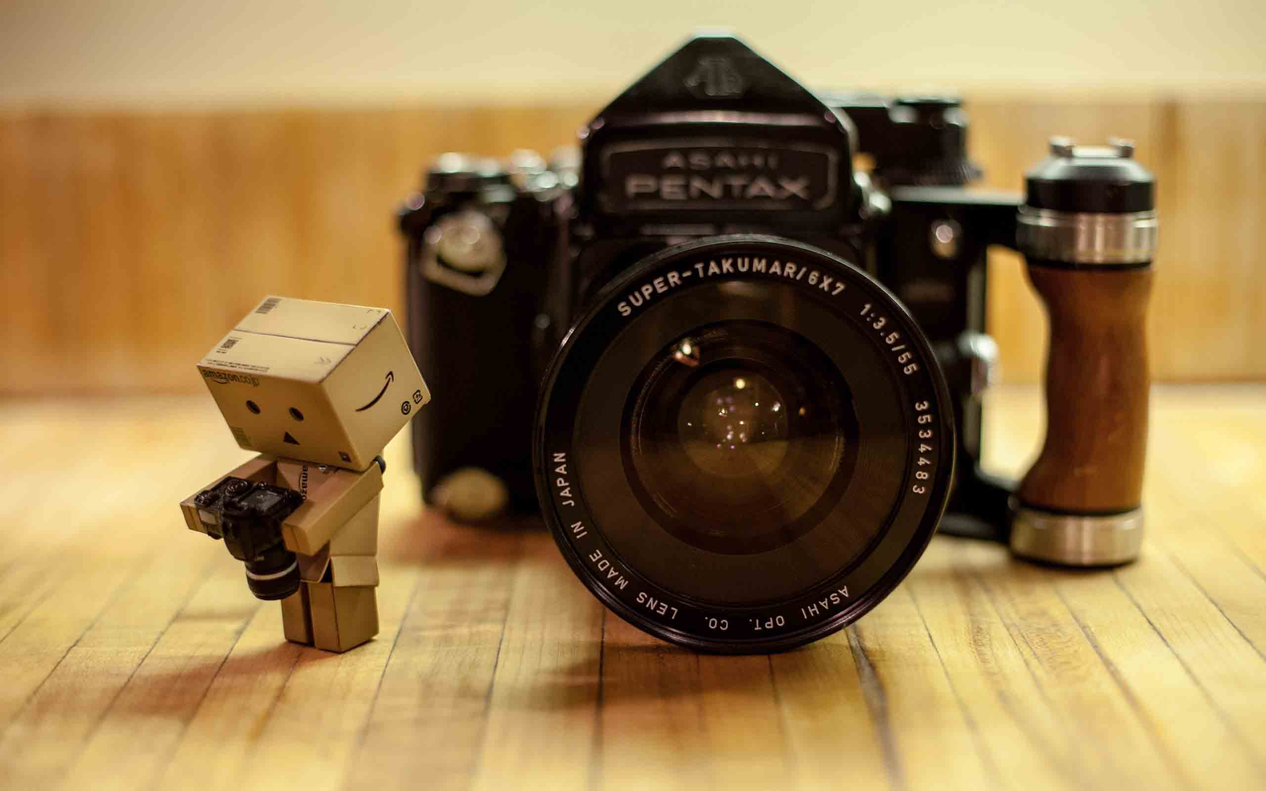 Canon HD Wallpaper