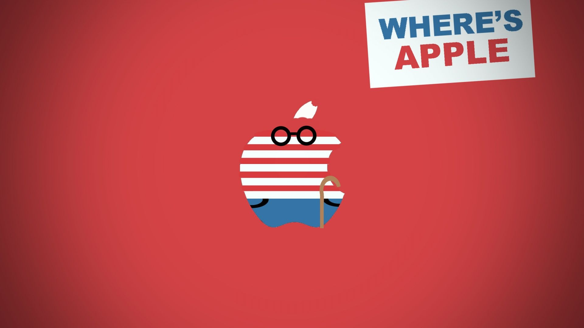 Waldo Wallpapers 1920x1080
