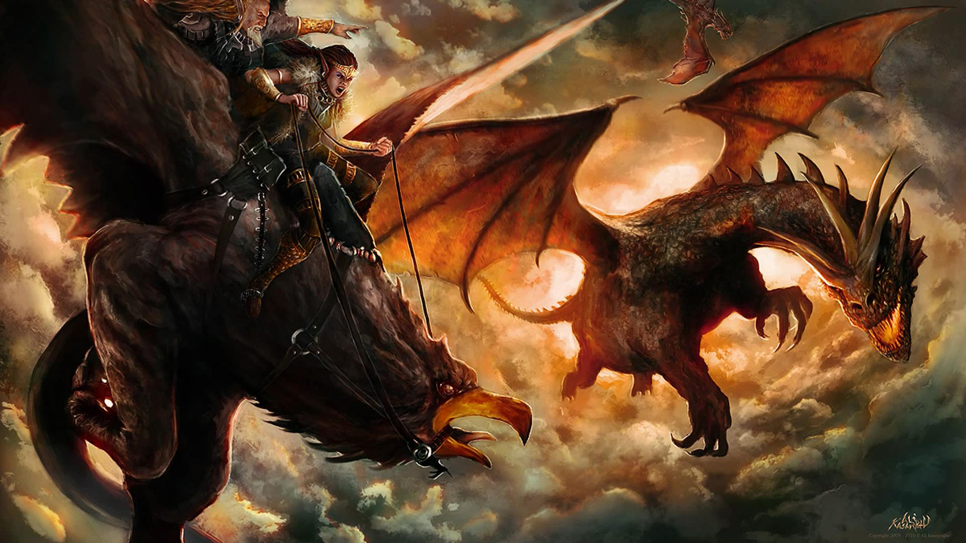 1920 x 1080 dragon wallpaper wallpapersafari - Dragon backgrounds 1920x1080 ...