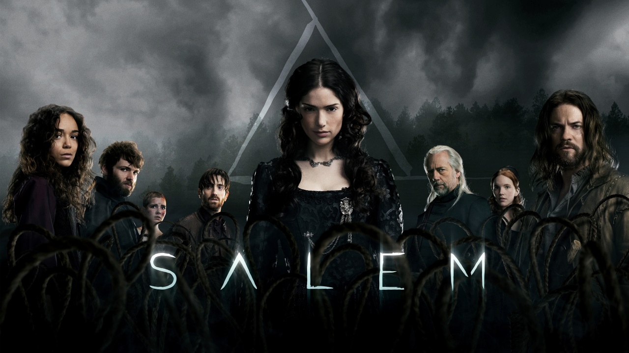 Salem TV Series Wallpapers HD Wallpapers 1280x720
