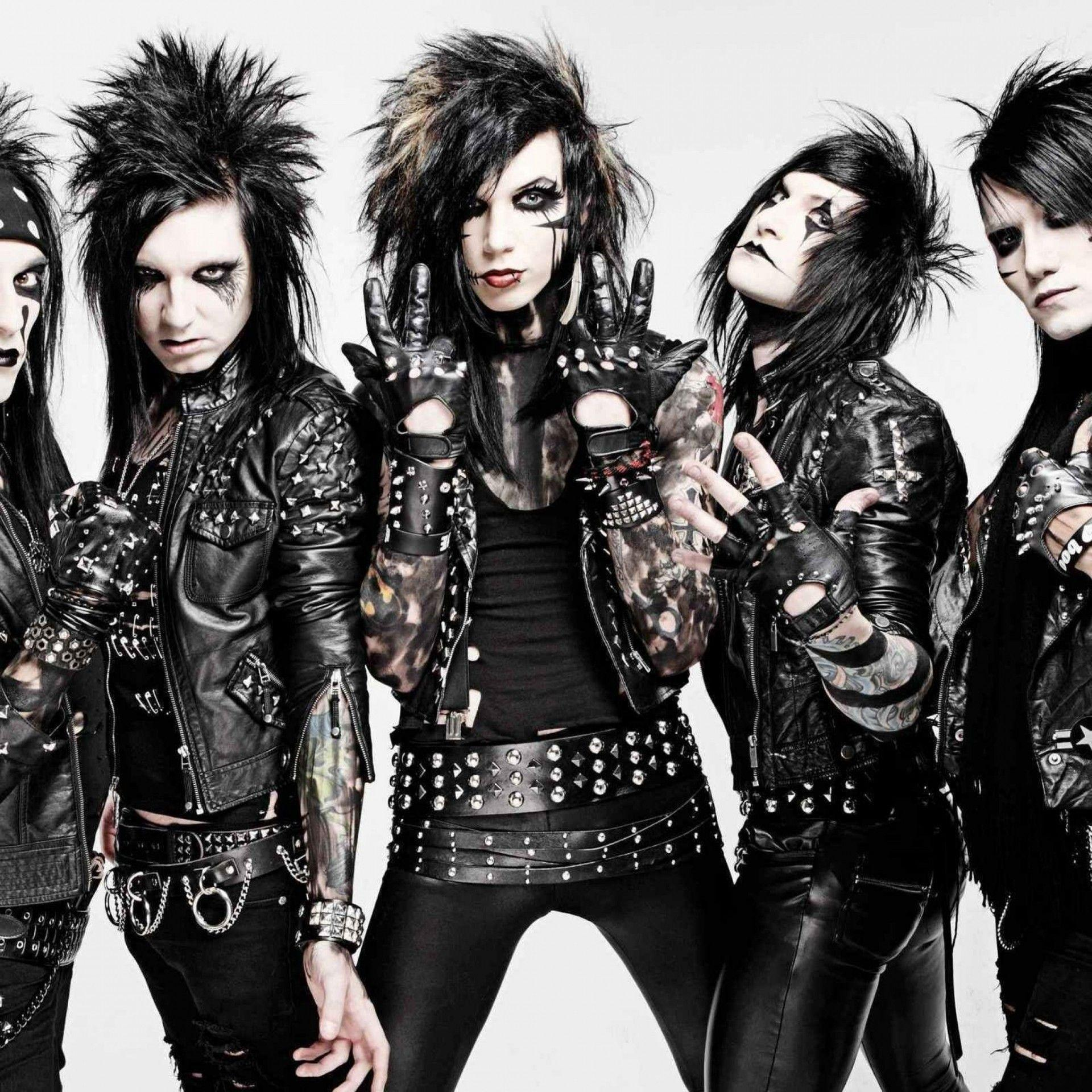 Black Veil Brides Backgrounds 1920x1920