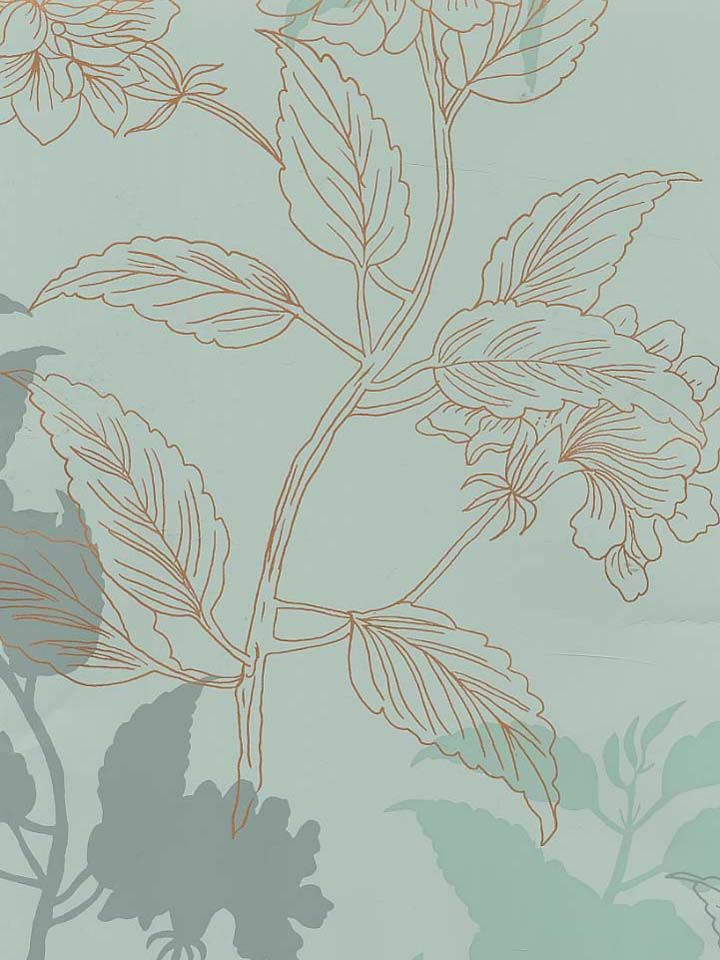 Pin by American Blinds and Wallpaper on Modern Florals Pinterest 720x960
