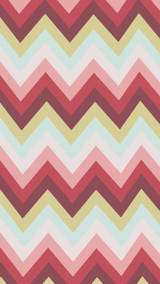 Chevron Cute Wallpapers For Iphone Backgrounds 640x960px Wallpaper 640x1136