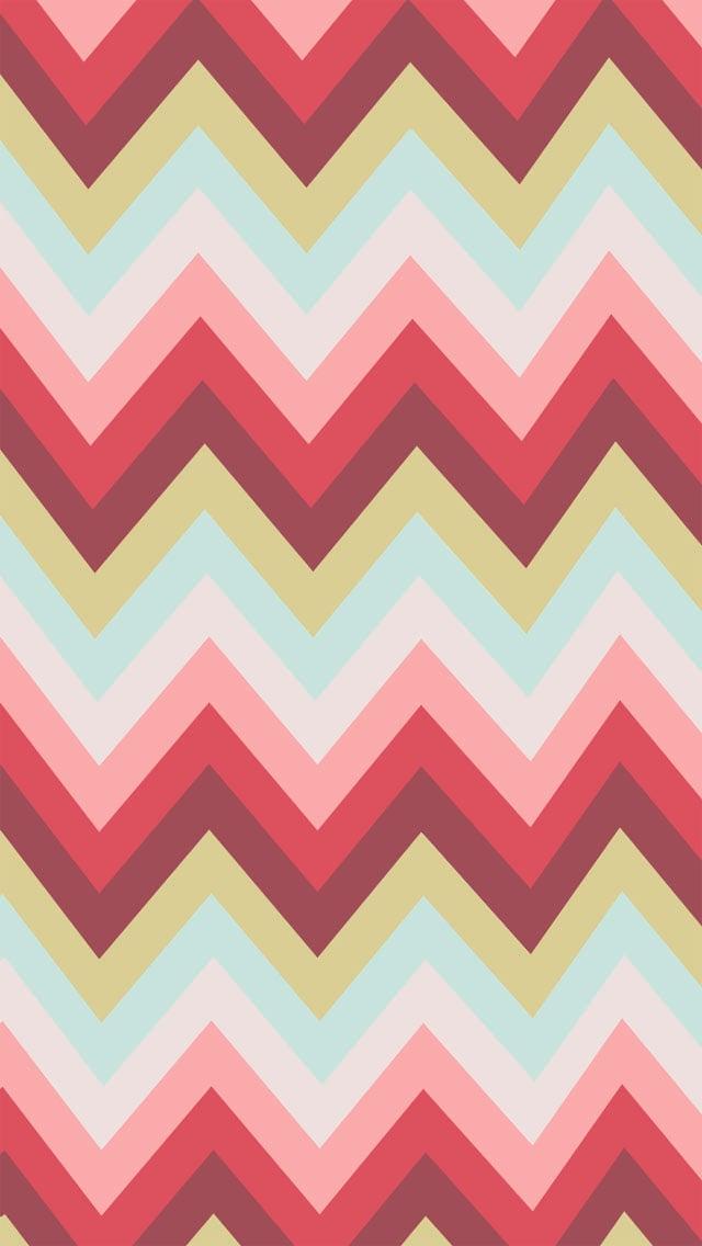 cute chevron wallpapers for iphone wallpapersafari