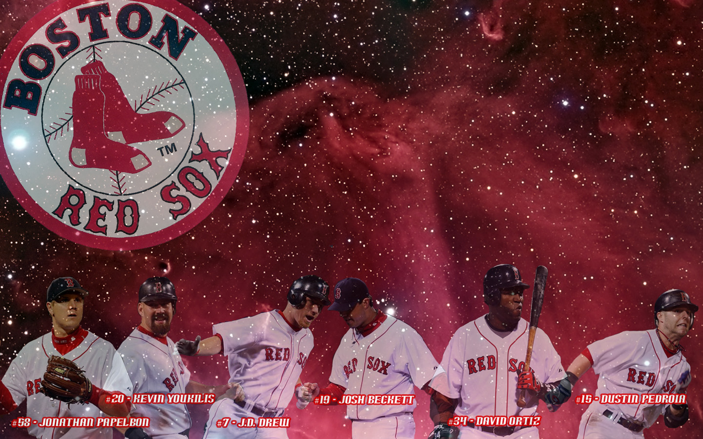 Nice Boston Red Sox wallpaper Boston Red Sox wallpapers 1440x900
