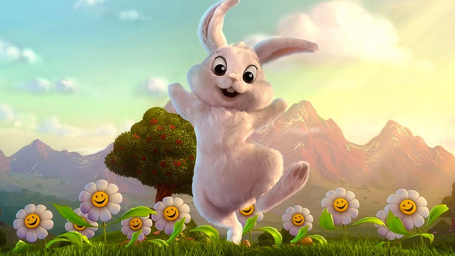Easter Wallpaper 3   1920 X 1080 stmednet 1920x1080