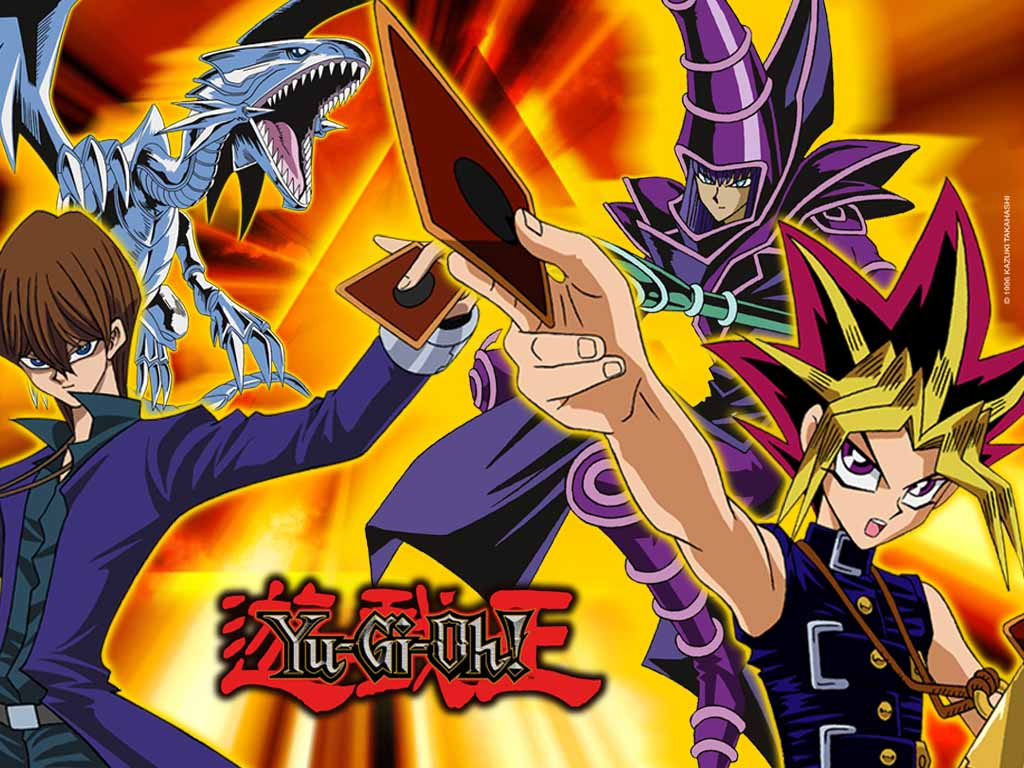as investors Cohasset a kaiser to nbc director Yu gi oh wallpapers 1024x768