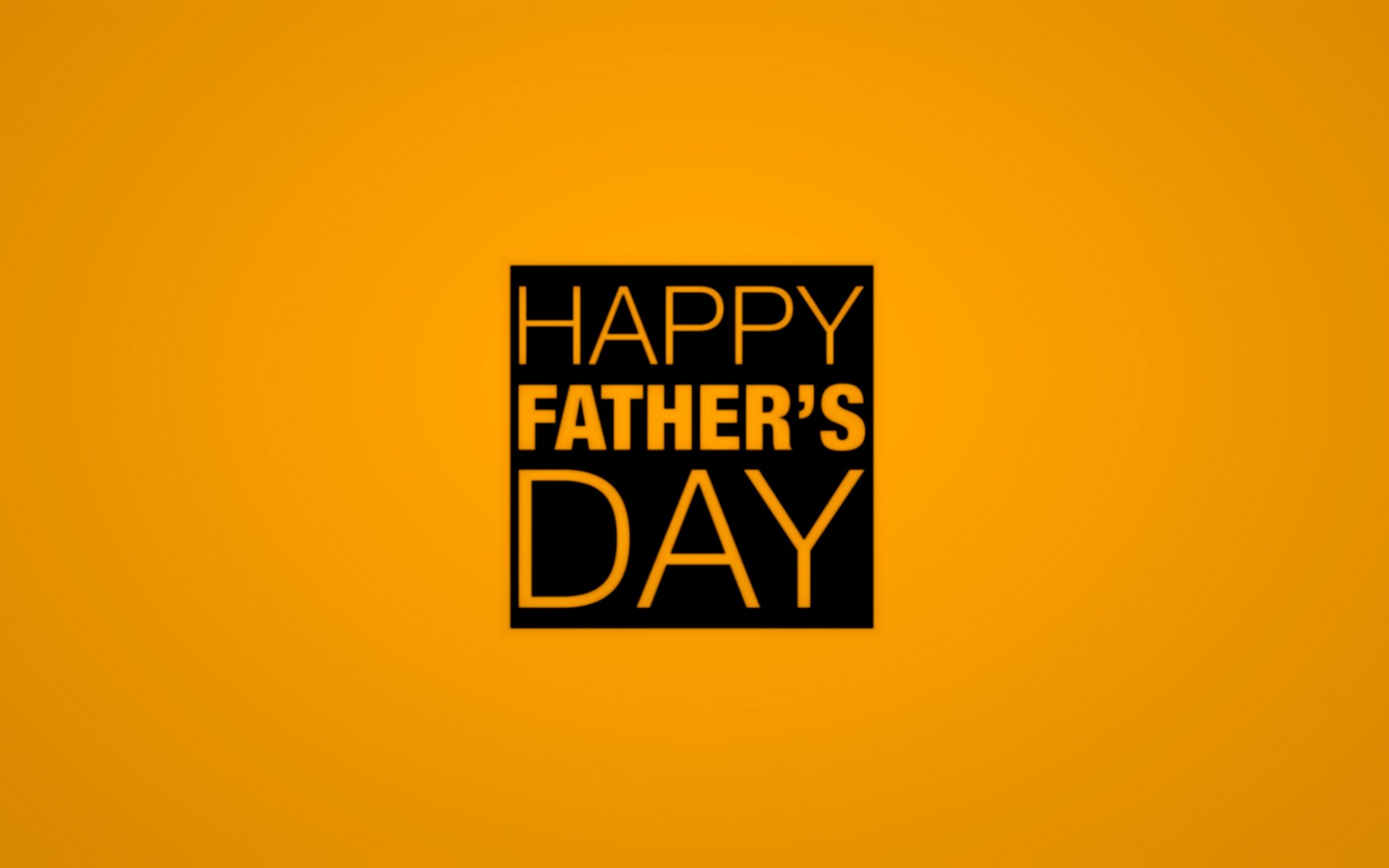 Happy Fathers Day Wallpapers download 1680x1050