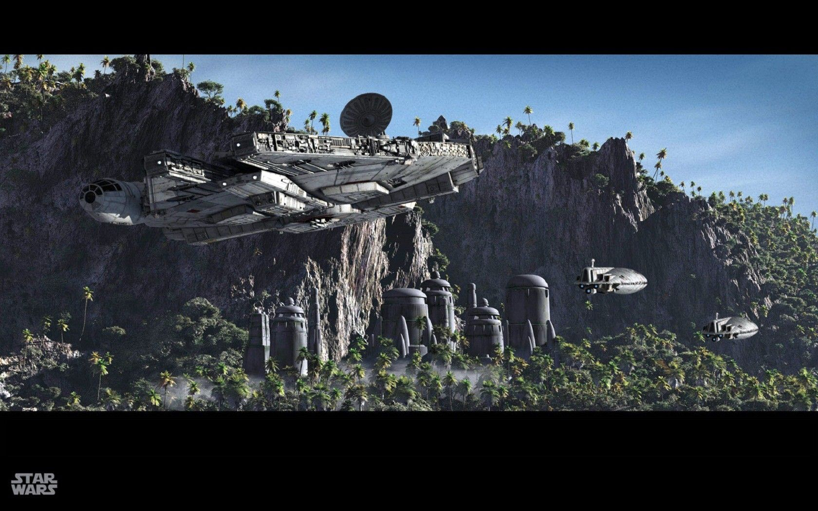 Star Wars Wallpapers 1680x1050 1680x1050