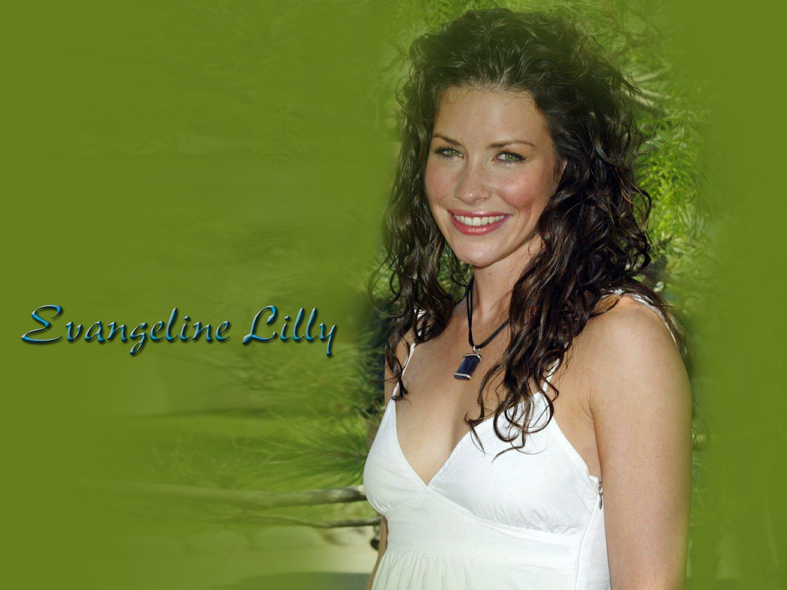 Evangeline Lilly   Evangeline Lilly Wallpaper 20893373 1600x1200