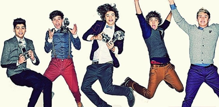 one direction wallpaper best android wallpapers 150 install 705x345