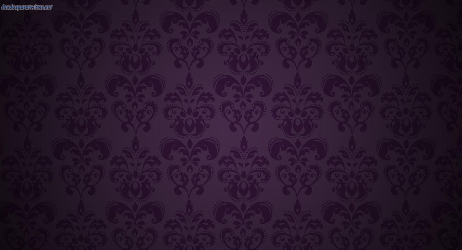Purple Twitter Backgrounds 1600x867