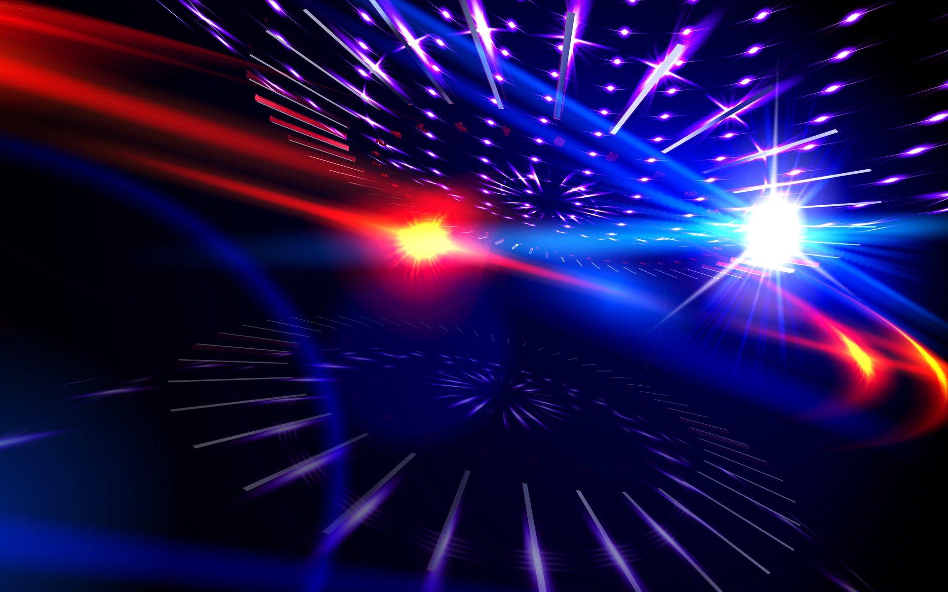 Disco lights wallpaper wallpapersafari - Club lights wallpaper ...