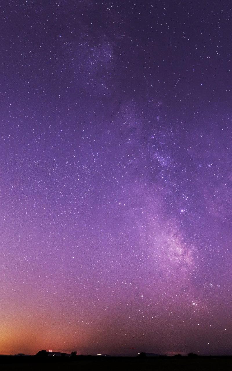 Starry Night HD wallpaper for Kindle Fire HD   HDwallpapersnet 800x1280
