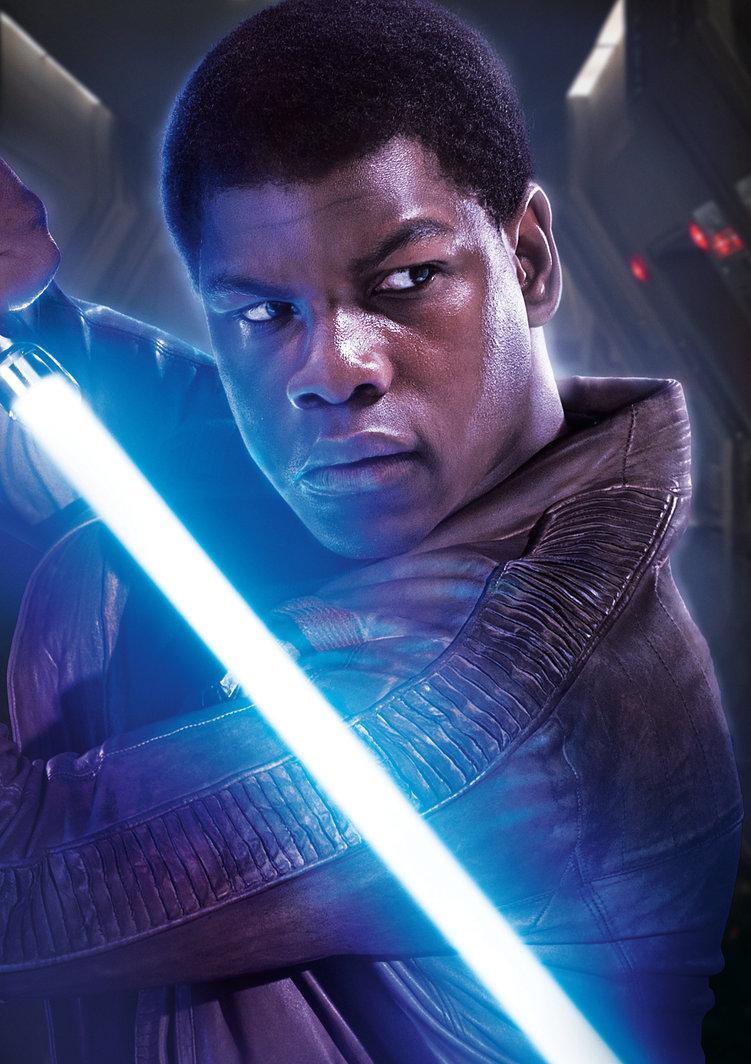 Star Wars The Force Awakens   Finn   Int by Ratohnhaketon645 on 751x1064