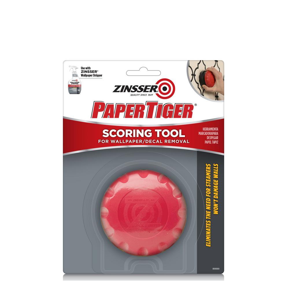 Zinsser Wallpaper Scoring Tool 338845   The Home Depot 1000x1000