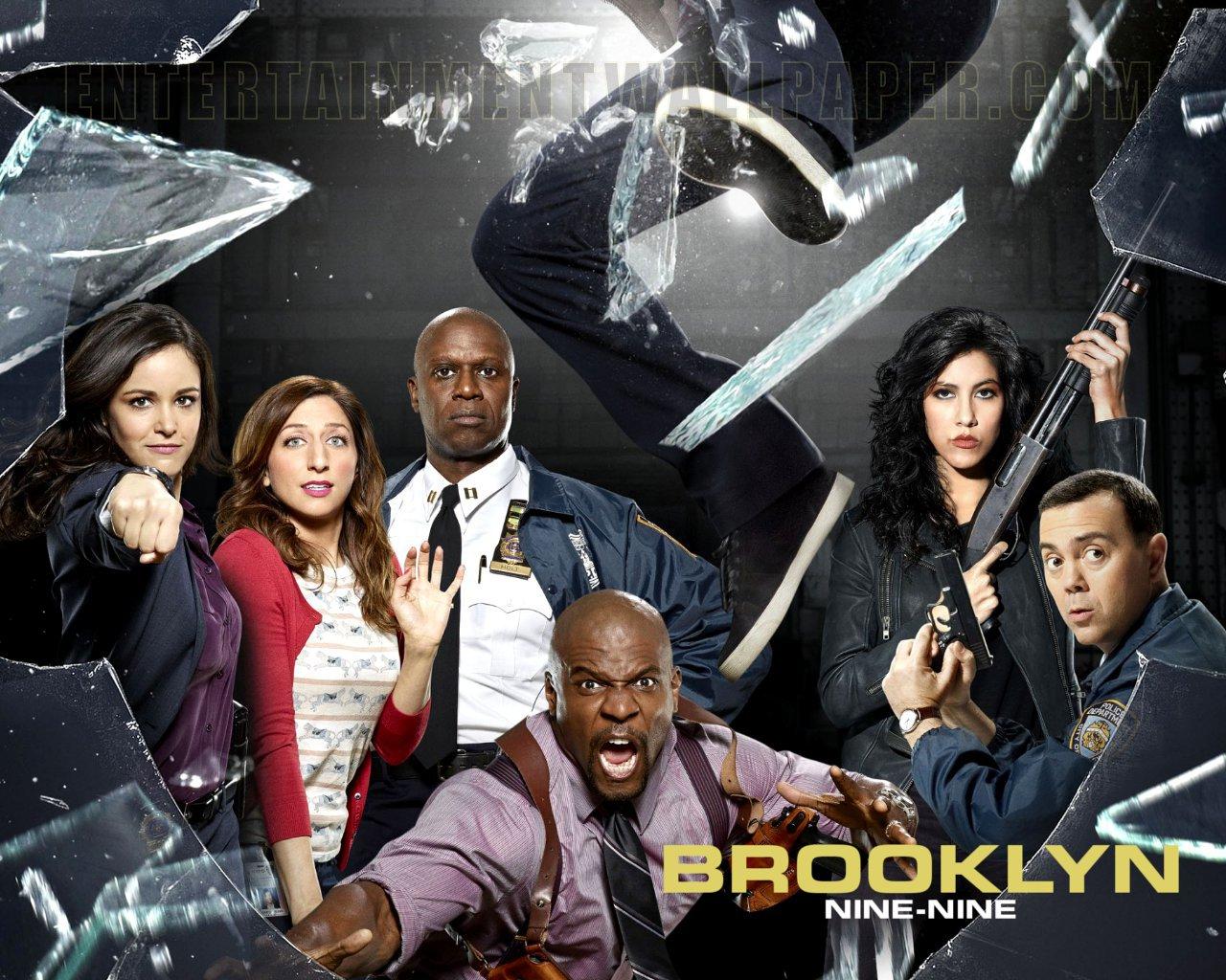 Brooklyn Nine Nine Wallpaper   20044744 1280x1024 Desktop 1280x1024