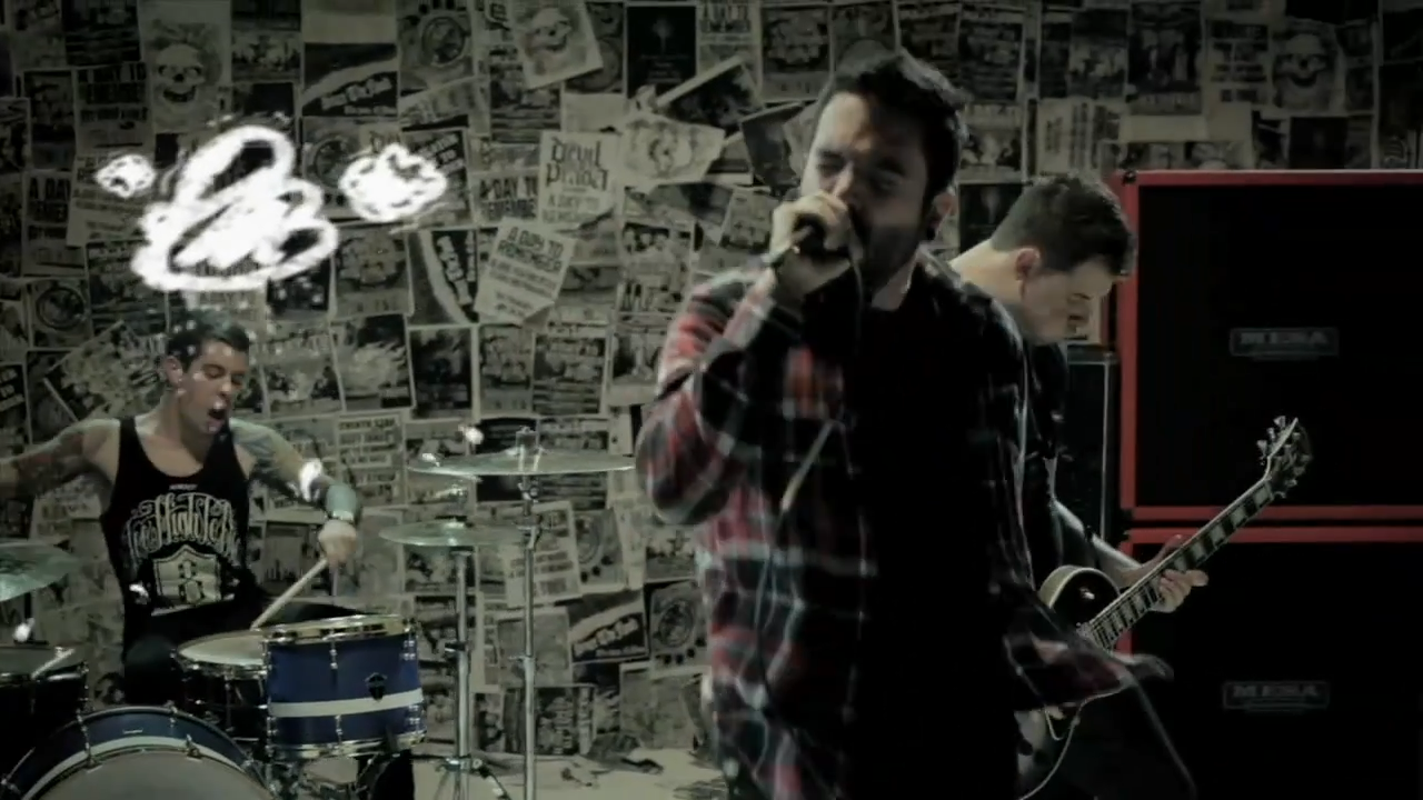 BloguinhoDoWagner A Day To Remember Wallpapers [1280x720] 1280x720