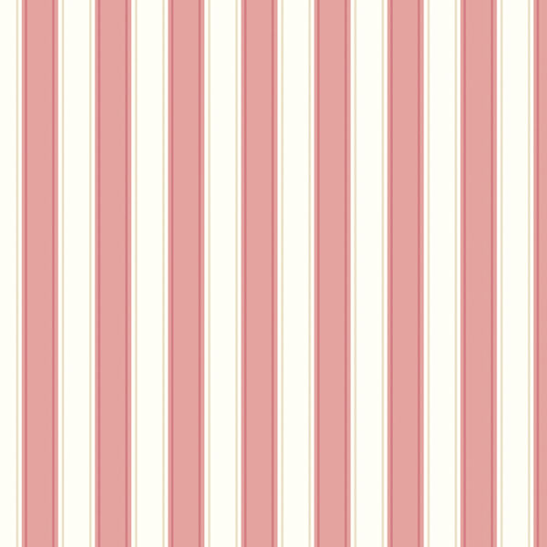Pink Stripe Wallpaper Wallpapersafari