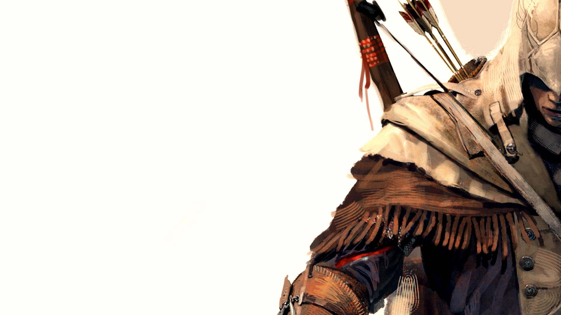 Assassins Creed III Wallpaper in 1920x1080 1920x1080