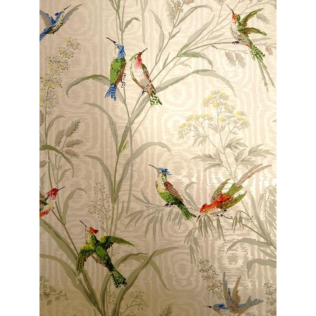 Vintage Birds 1024x1024
