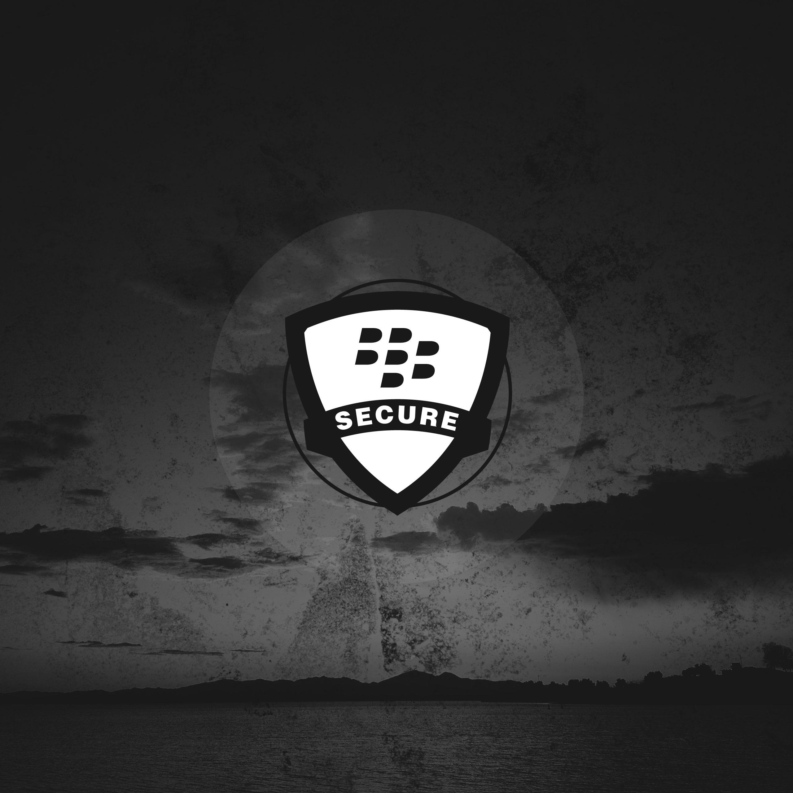 Download this BlackBerry Secure wallpaper CrackBerrycom 2560x2560