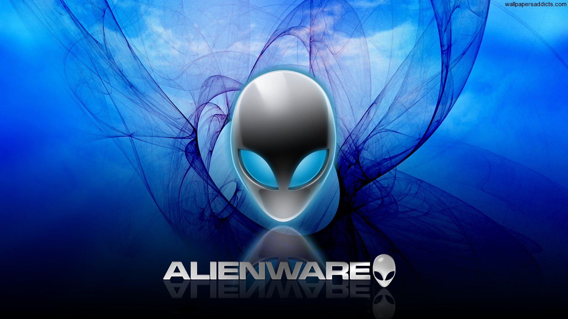 Logo alienware hd wallpaper Background HD Wallpaper for Desktop 1920x1080