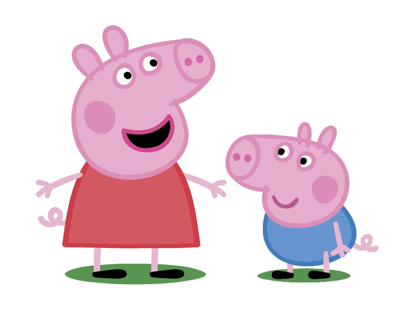 Disney HD Wallpapers Peppa Pig HD Wallpapers 1407x1126