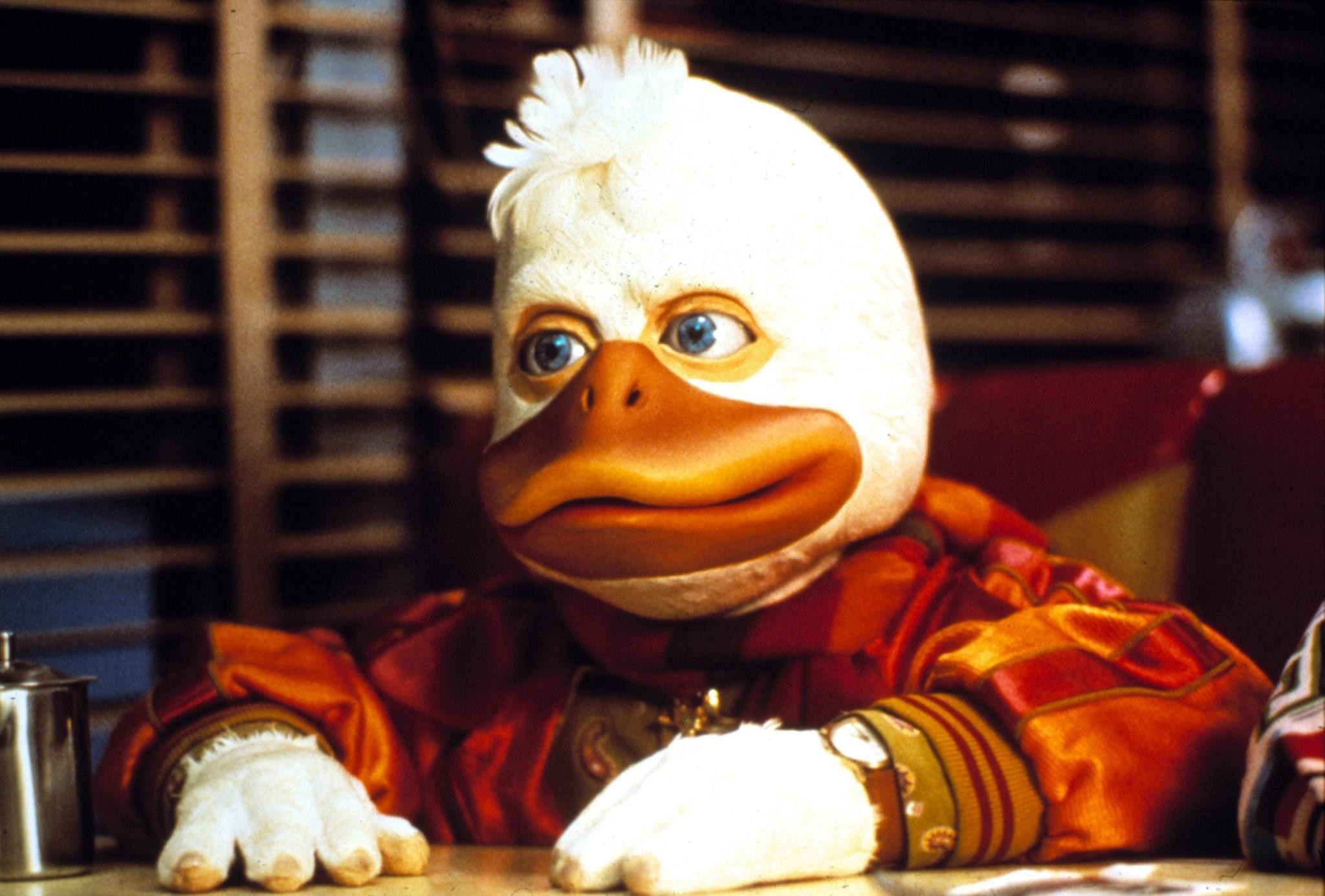 Howard The Duck Wallpapers High Quality Download 2048x1385