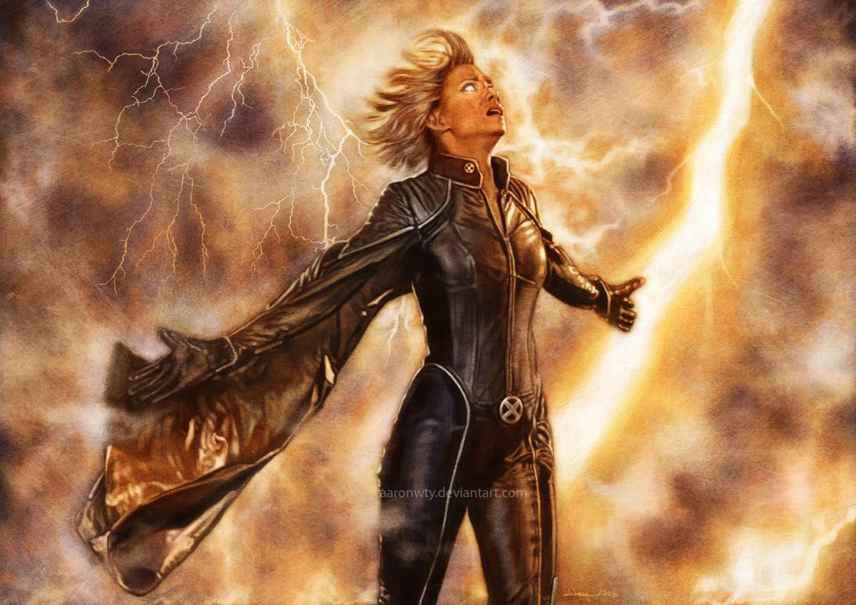 X Men Storm Ororo Munroe wallpapers 1200x848
