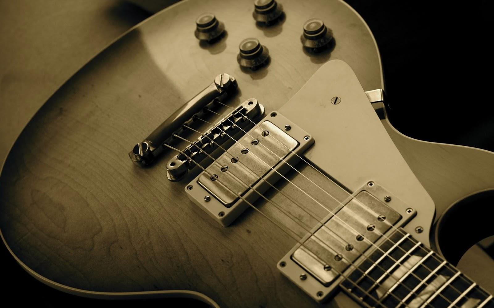 Guitar Wallpapers In HD