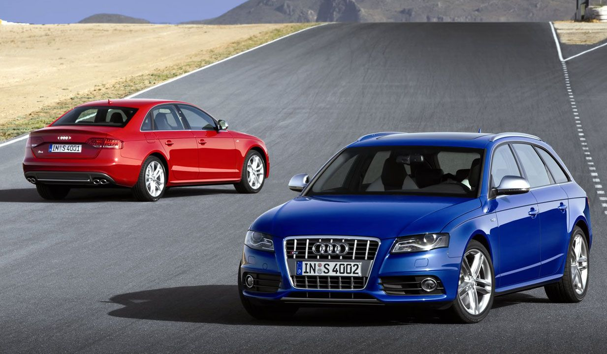 Audi s4 HD Wallpaper Download 1233x720